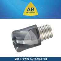 MM EFF127T4R2.59-4T08 IC 903