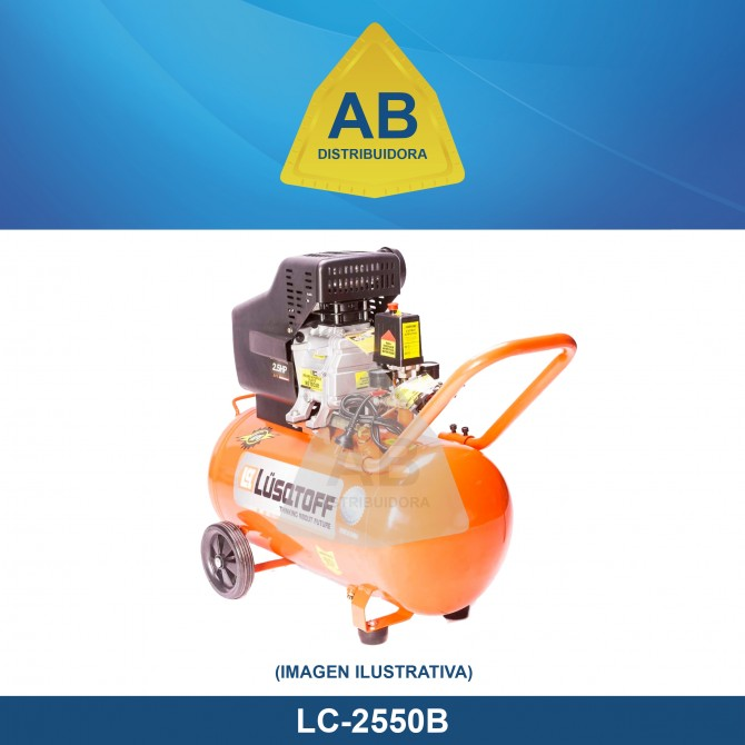 LC-2550B